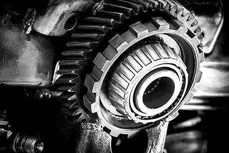 Metal İşleme Endüstrisi